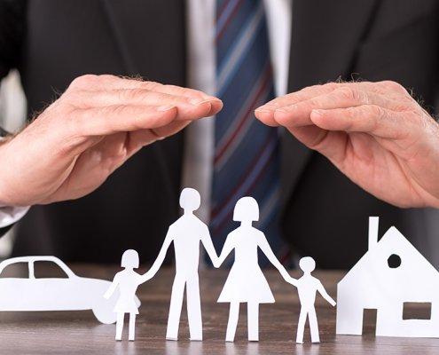 Tips para hacer válido el seguro en caso de daños al condominio