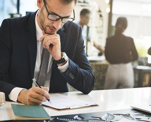 Cómo iniciar el trámite de registro de administrador
